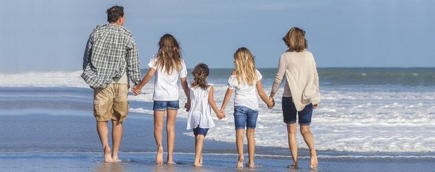 Trastorno por Déficit de Atención e Hiperactividad (TDAH) Tratamiento para toda la familia