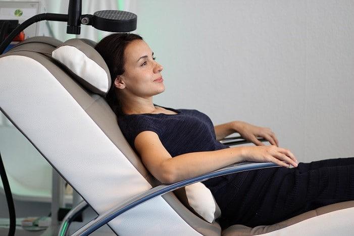 rtms, emtr, estimulación magnética transcraneal repetitiva para la depresión