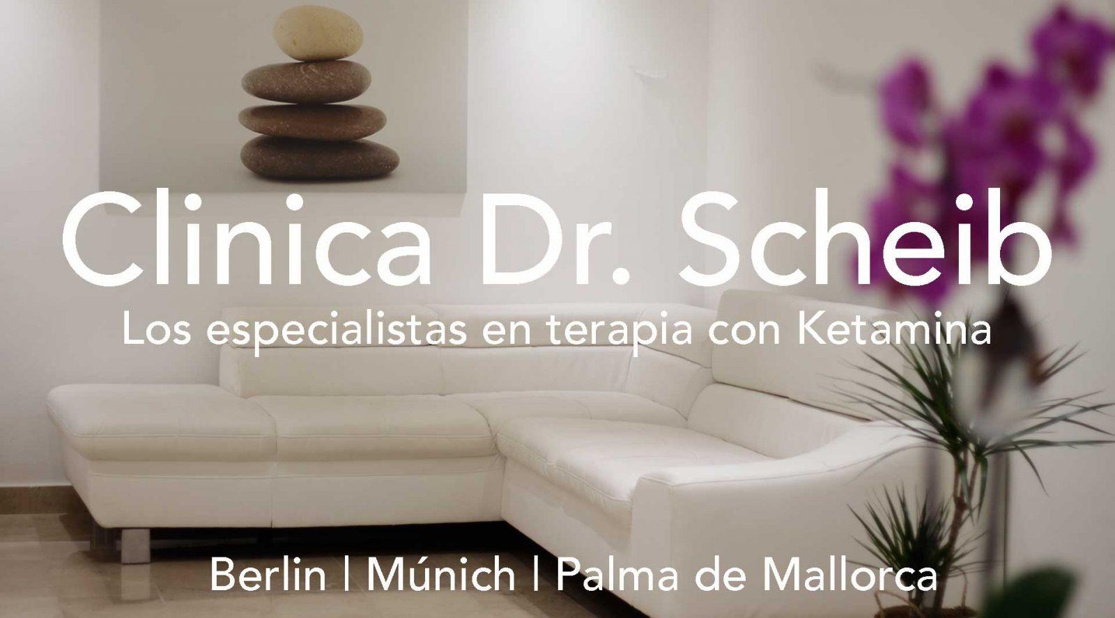 tratamiento de depresión con Ketamina en Alemania, terapia con ketamina en alemania