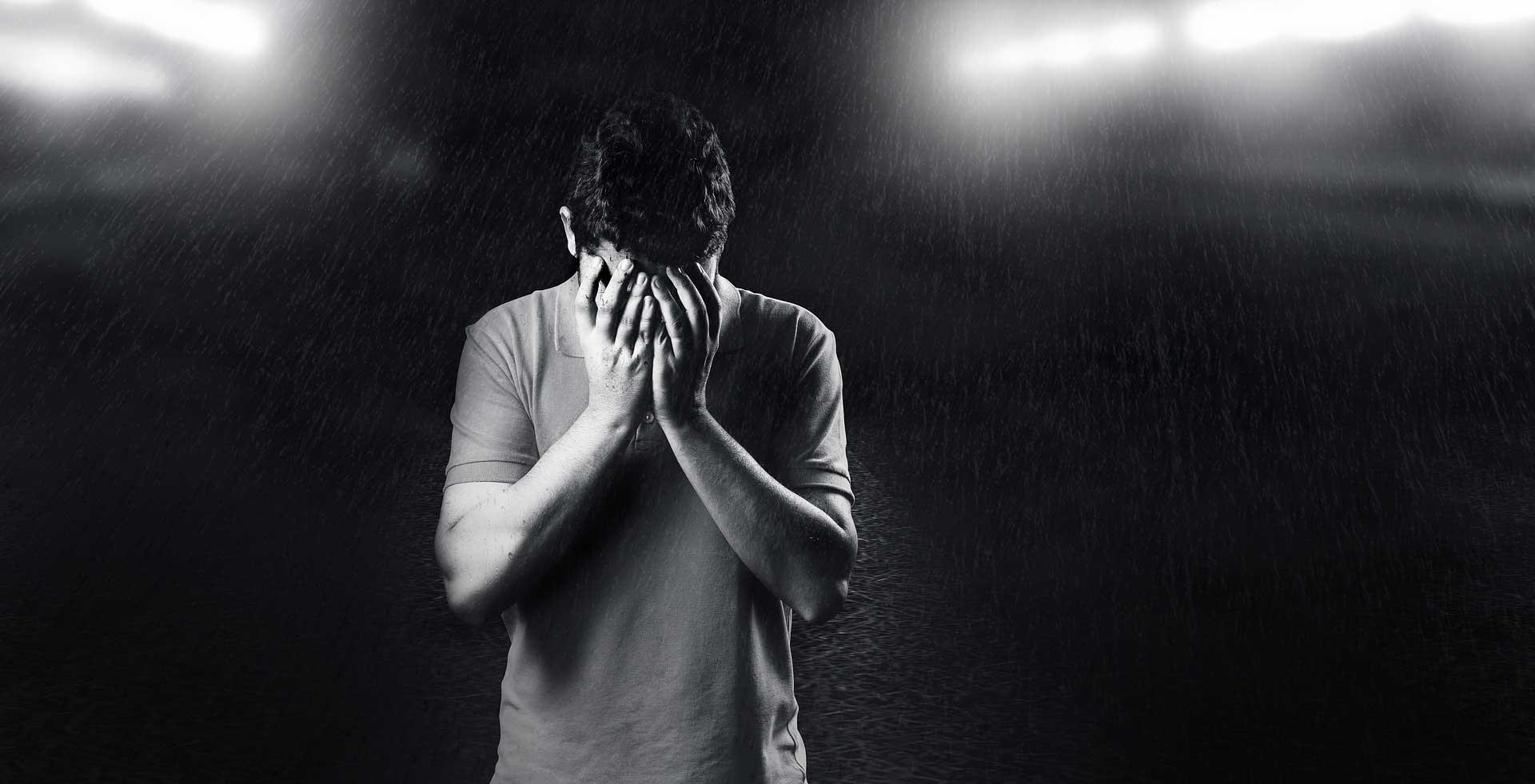 depresión como superarla, tratamiento de depresión y síntomas de depresión. Superar la depresión